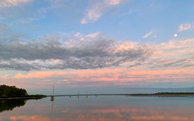 Why winter is so magical on the Fraser Coast
