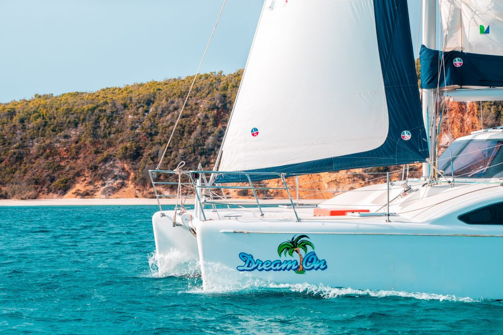 Yacht Hire, Dream On