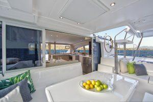 Coralita internal back deck